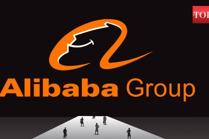Alibaba puts India investment plan on hold amid China tensions: Report