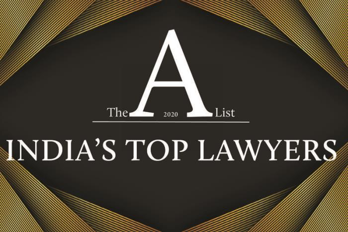 Anand Prasad recognized as one of India's 50 Legal Icons